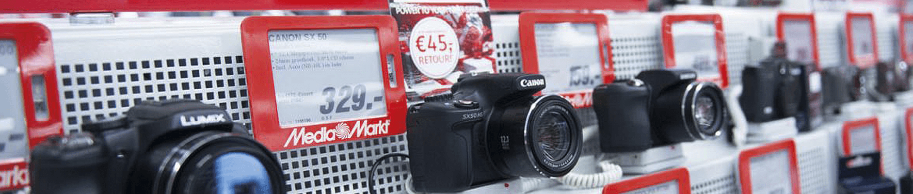 MediaMarkt SmartTAG HD110